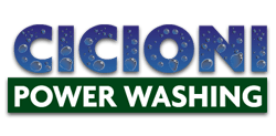 Cicioni Power Washing