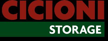 Cicioni storage logo